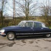 1974 Citroen DS23efi Pallas